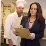 Sefica, kuhar i dobar sex