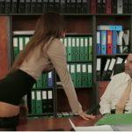 Karanje sa kolegom na poslu