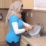 Muslimanke Arapkinje Porno