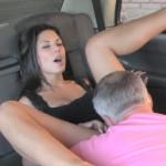 Jebanje u Taksiju