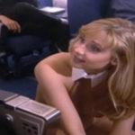 Jebacina u avionu sa stjuardesama