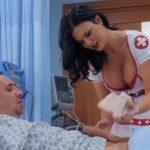 Sex u bolnici sa pacijentom