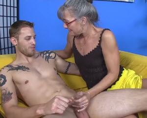 Sex sa starim babama