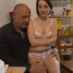 Njemački pornići – očuh i kćerka